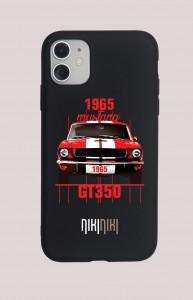 Etui Ford Mustang